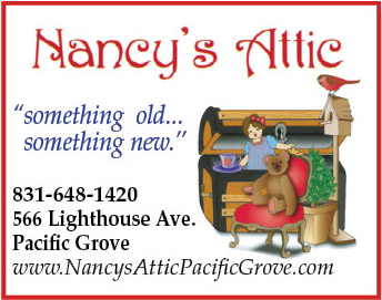 Nancy's Attic